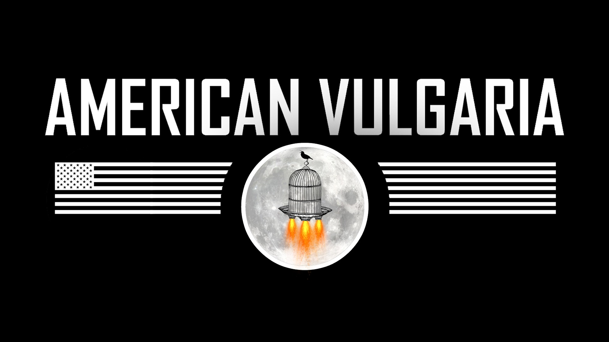 AMERICAN VULGARIA About