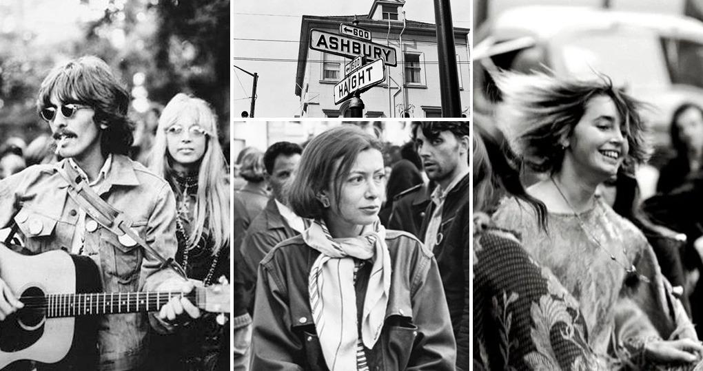 Joan Didion 1967