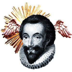 John Donne AMERICAN VULGARIA