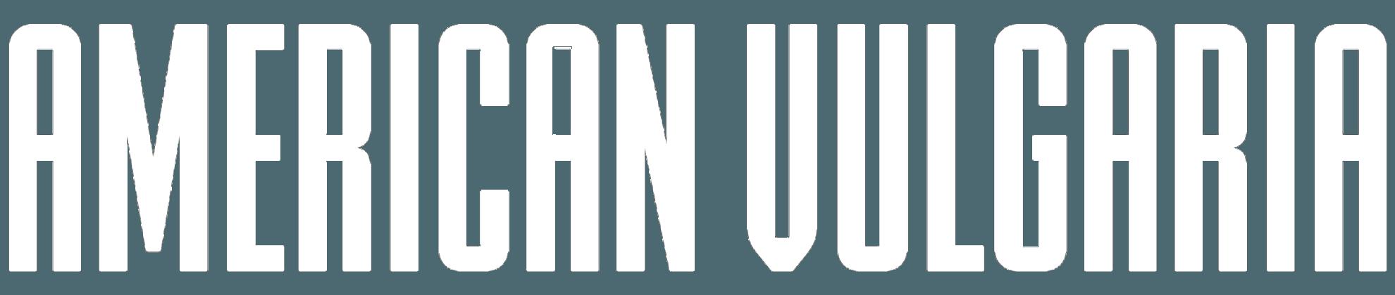 Minimal Logo White