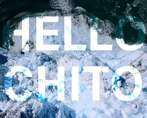 hello, chito #3 climate change art
