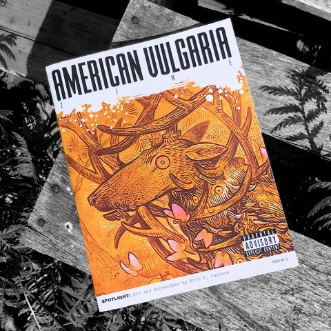 american vulgaria issue 1 the end